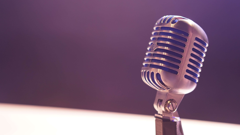 Notre première pub radio