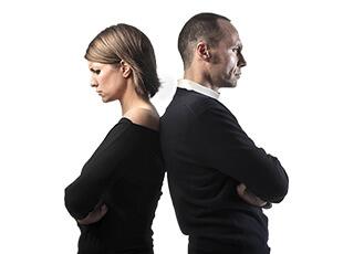Divorce et séparation